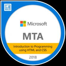 Desarrollo Web - HTML & CSS